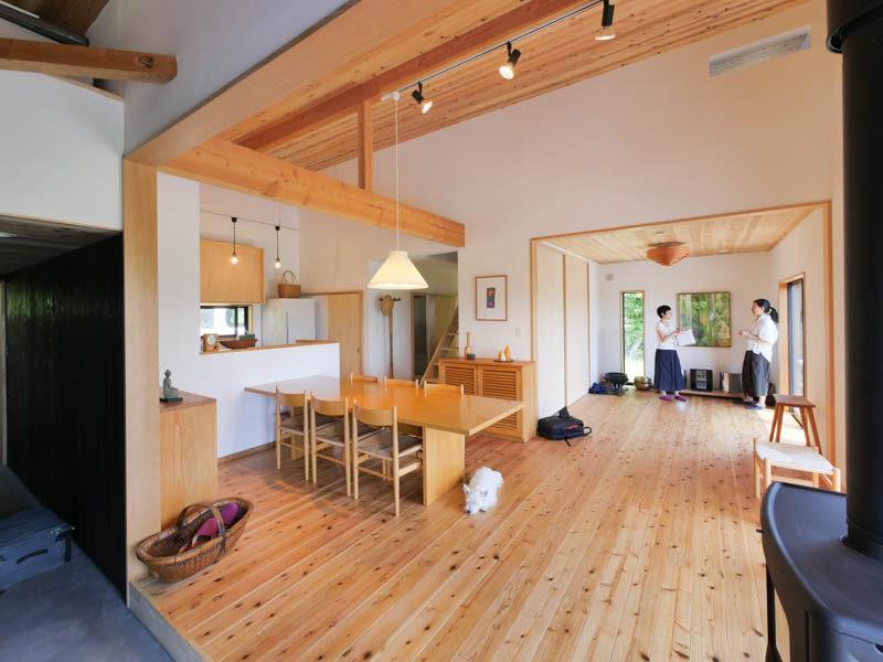 fujimi_House